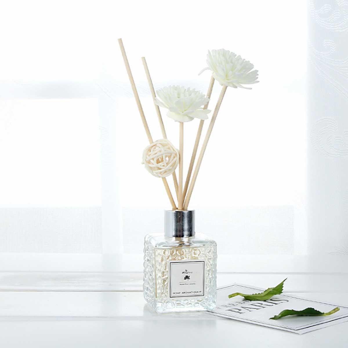 Longfine 法式家用香薰 - 英國梨與小蒼蘭
