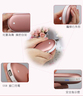 Rechargeable Hand Warmer + Smartphone Power Bank (Rose Gold)
