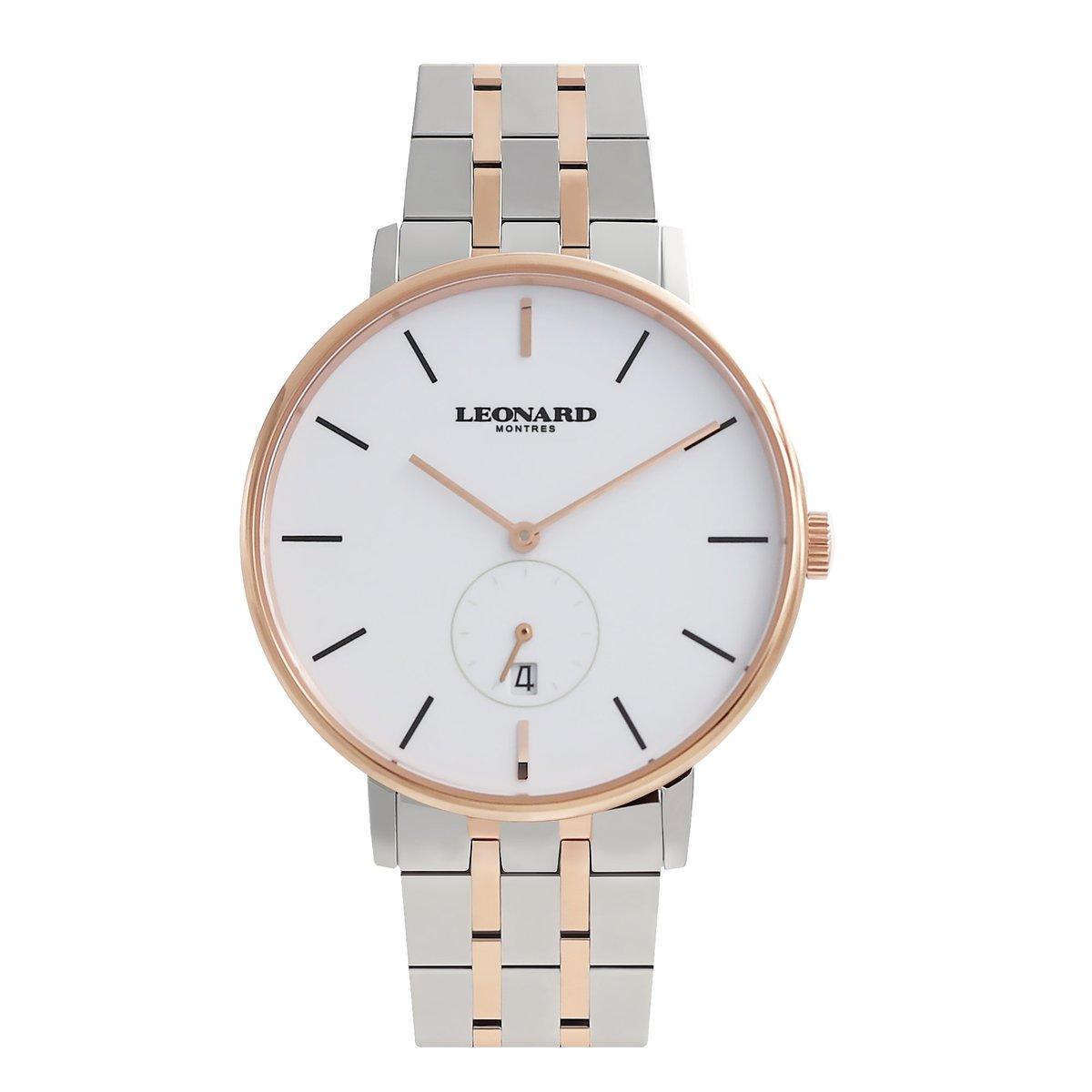 La mode Circular Watches LGC1008-11T