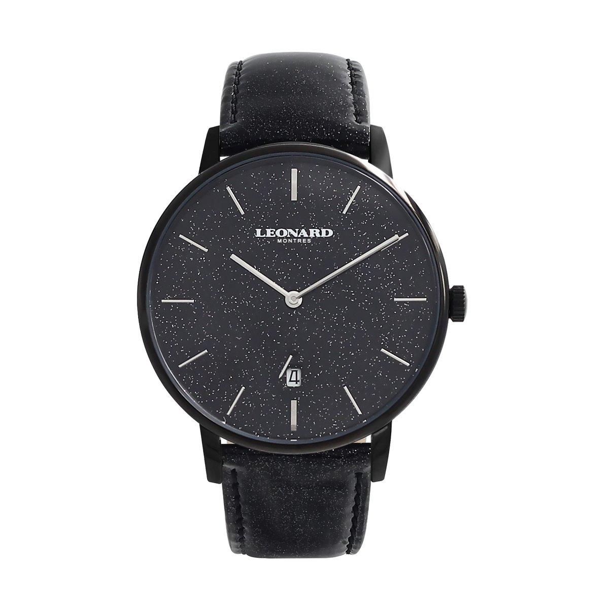 La mode Circular Watches LGC1008-22B