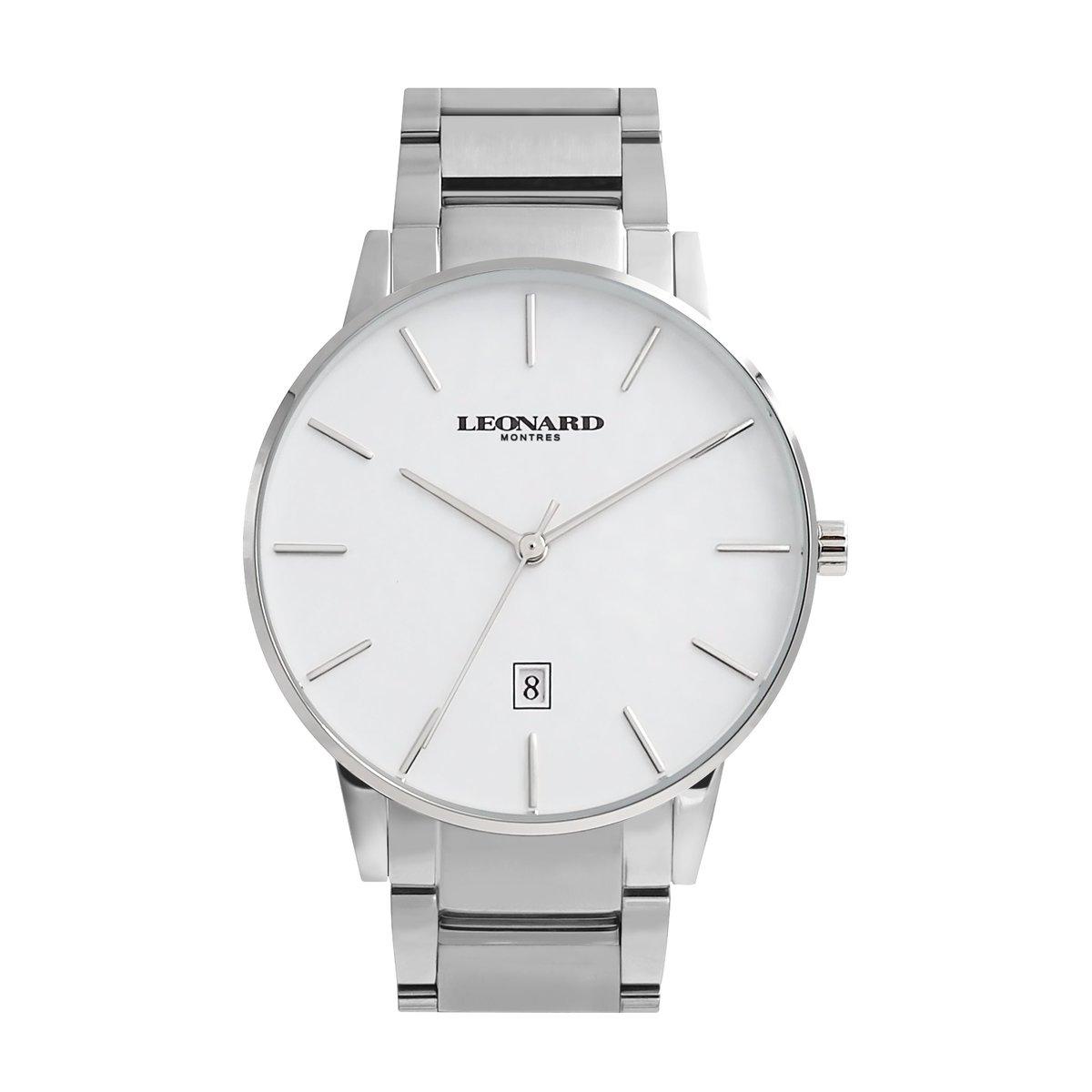Classique Circular Watches LGC1019-11S