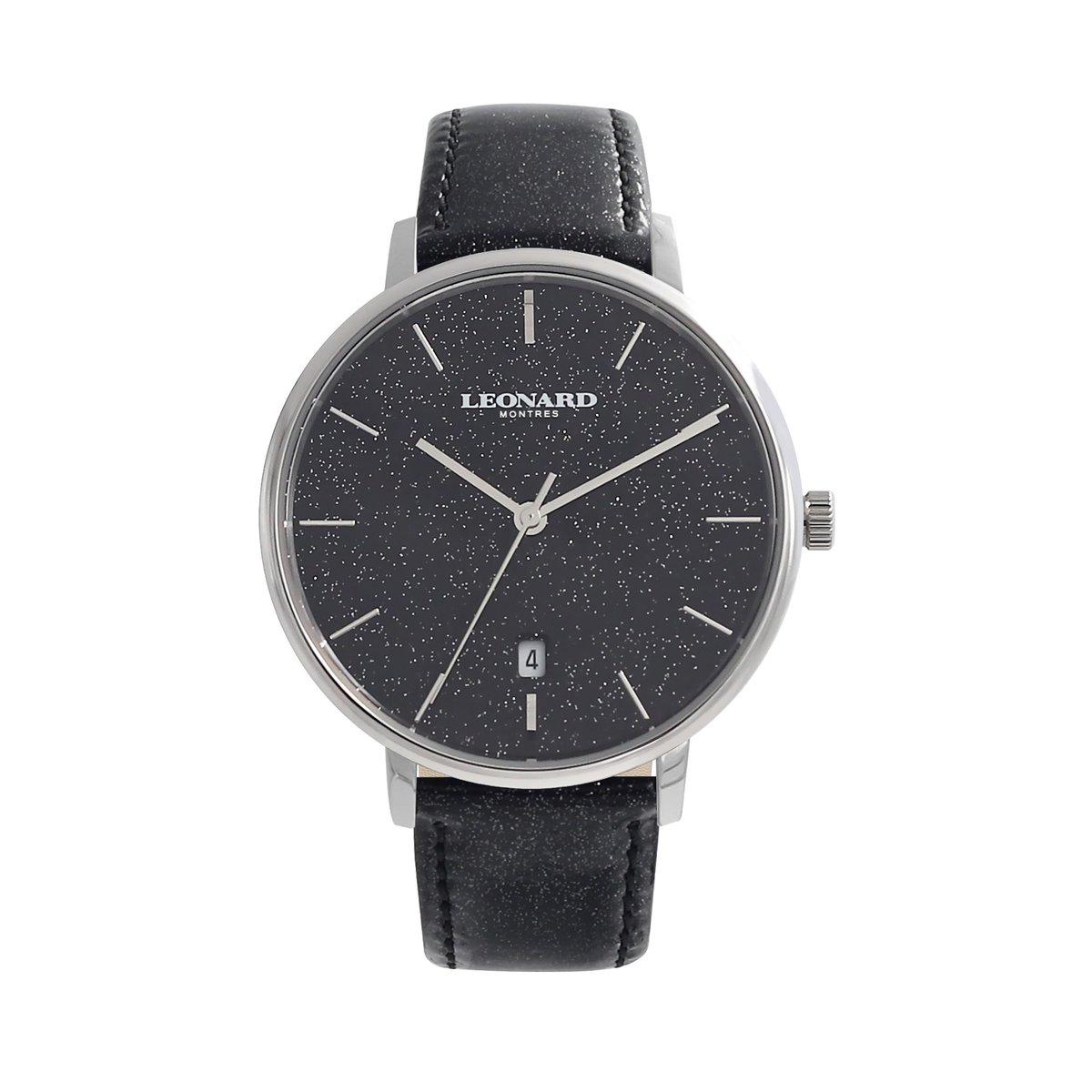 時尚圓形腕錶 LLC1008-22S