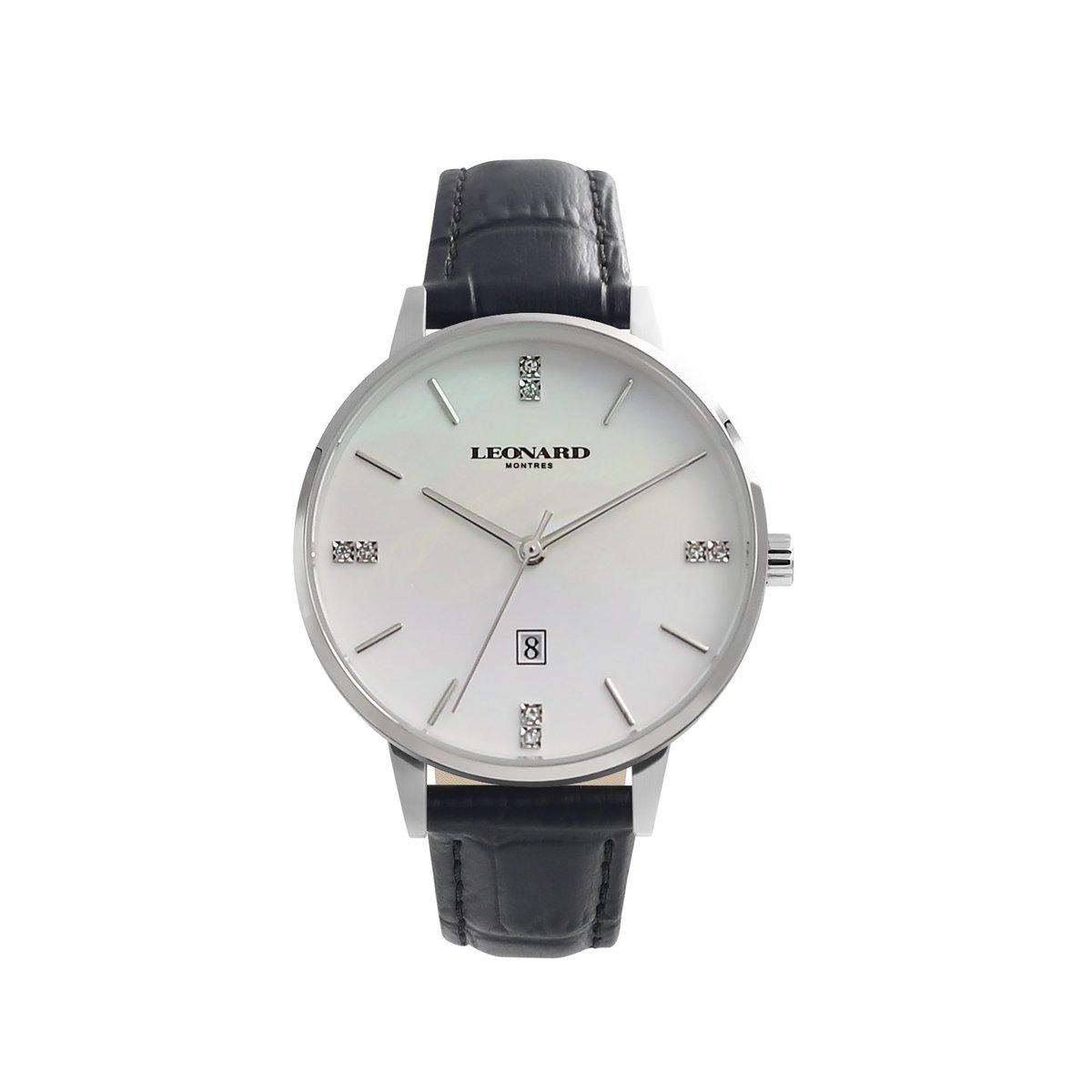 Classique Circular Watches LLC1019-25S