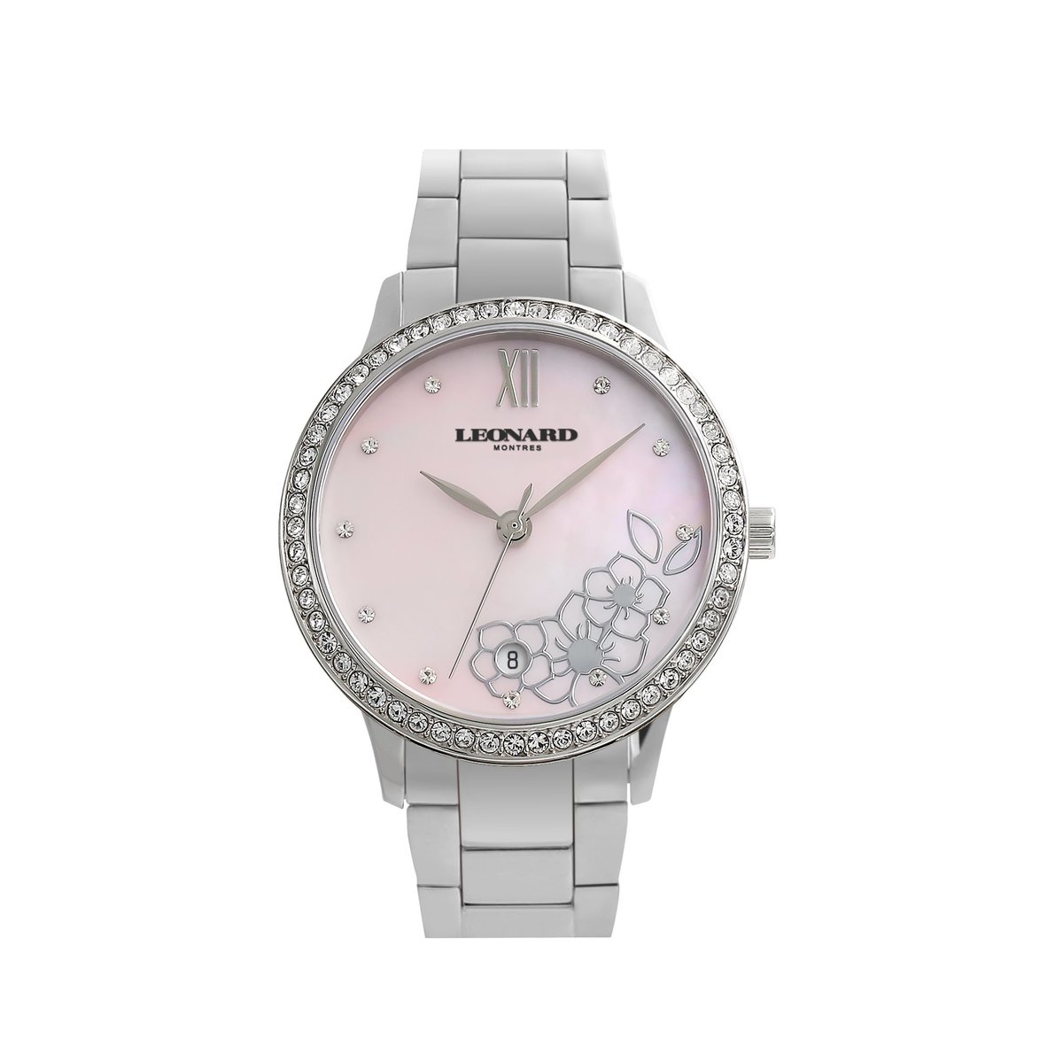Classique Crystal Watches LLF1020-16S