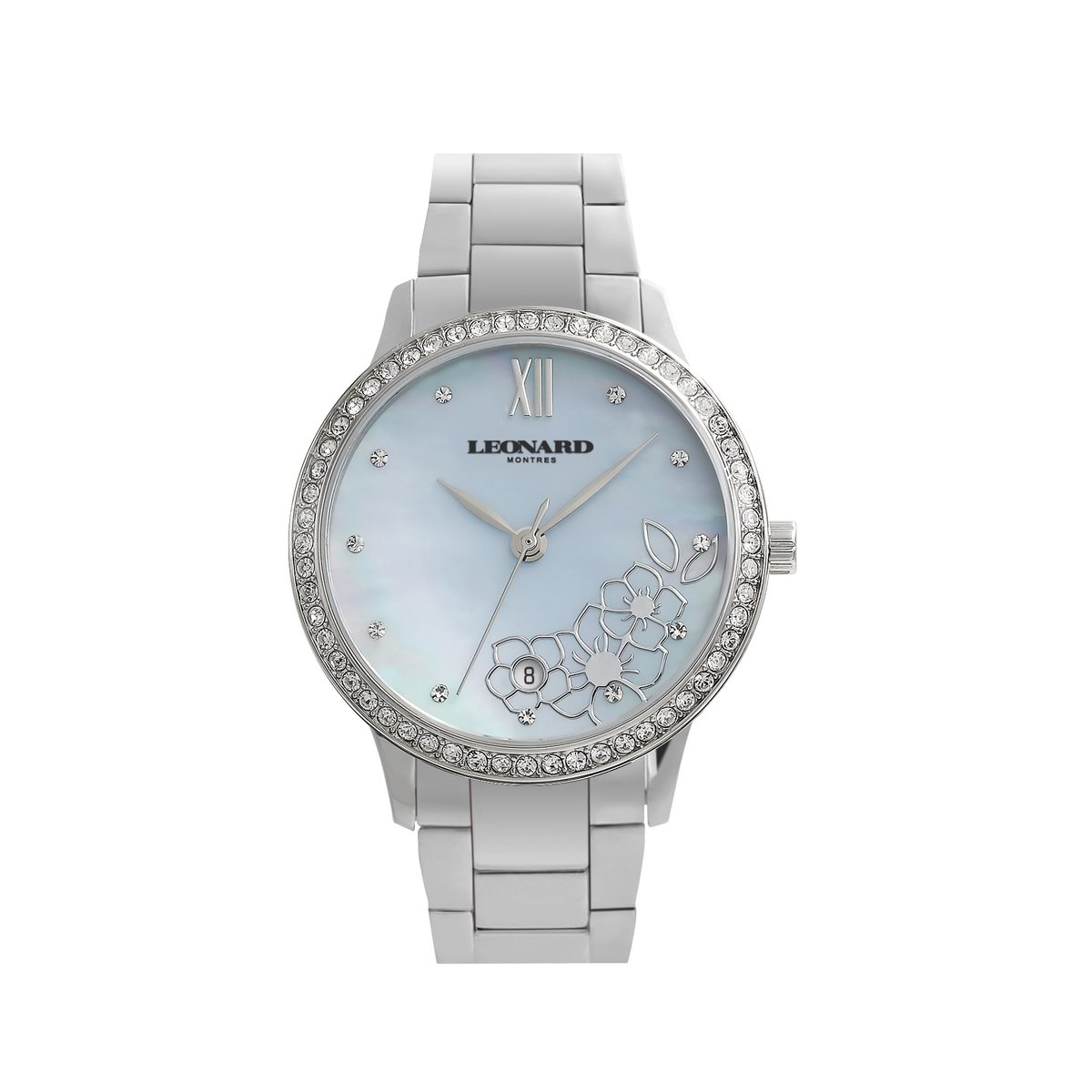 Classique Crystal Watches LLF1020-18S