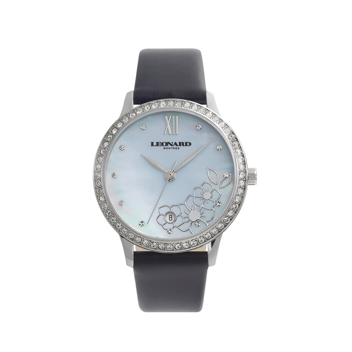 Classique Crystal Watches LLF1020-28S