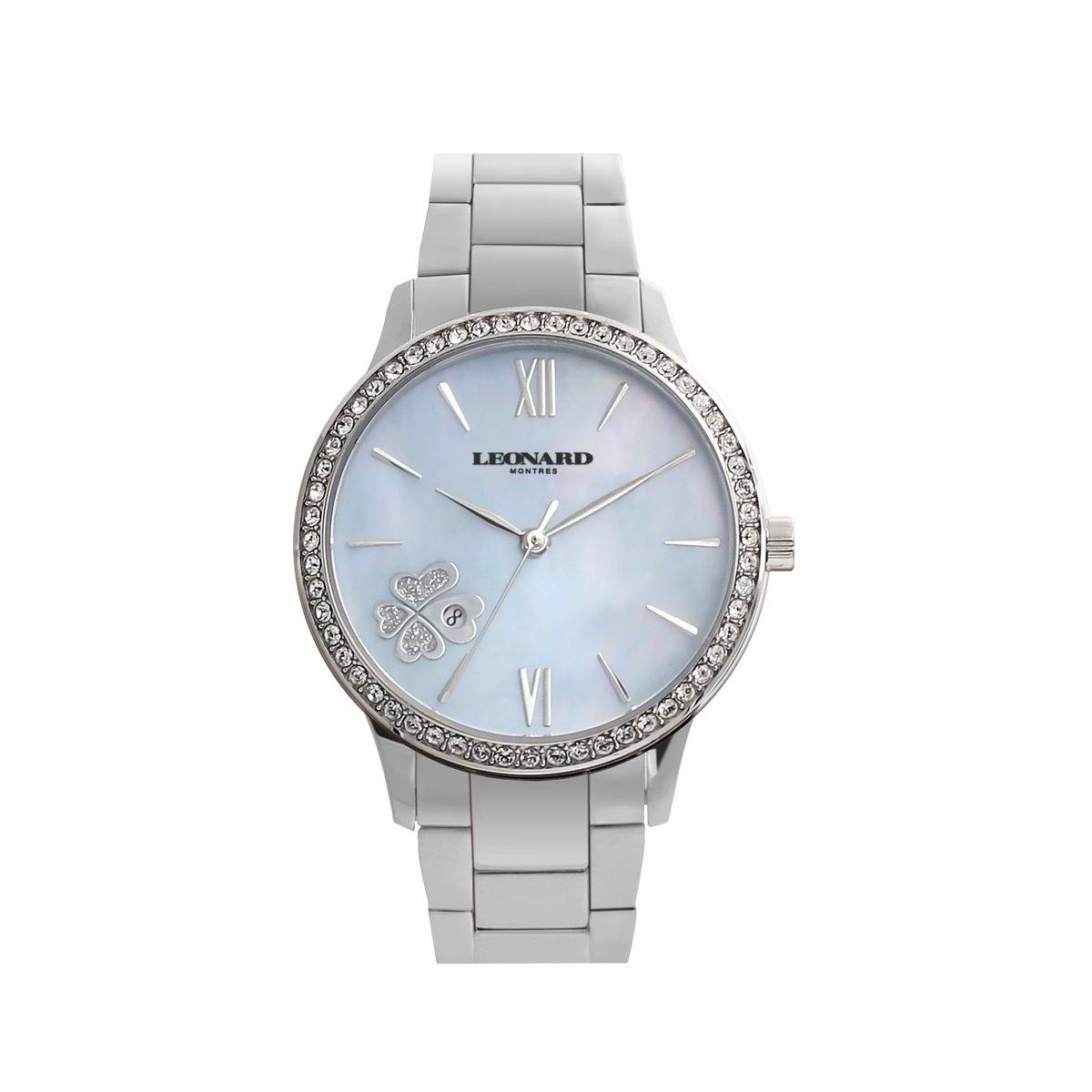 經典水晶腕錶 LLF1021-18S