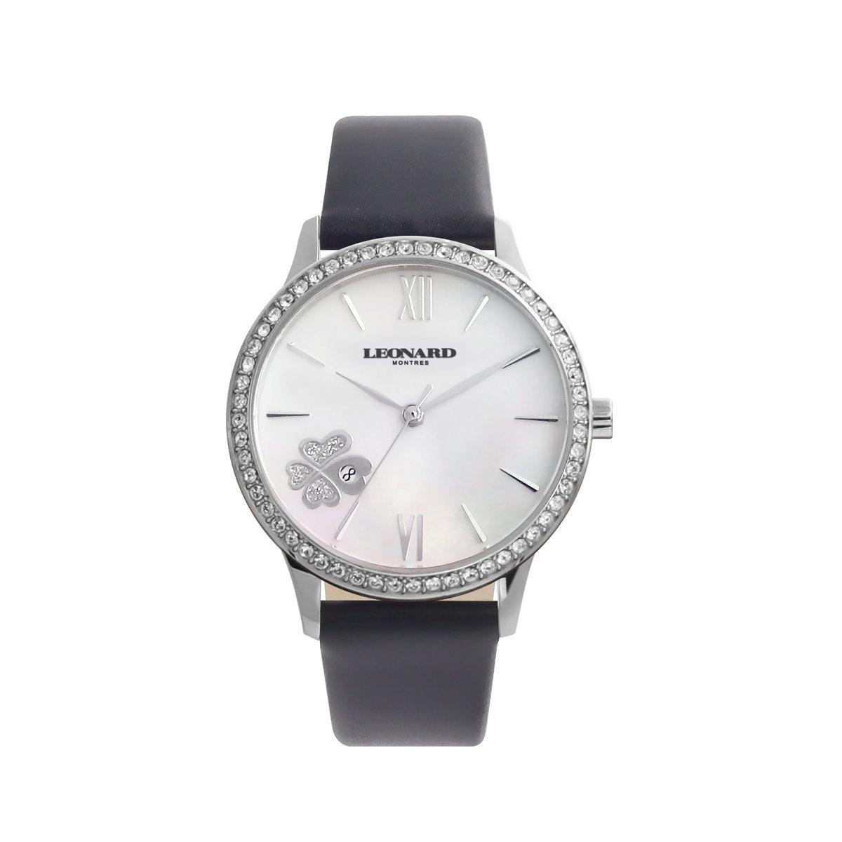 經典水晶腕錶 LLF1021-25S