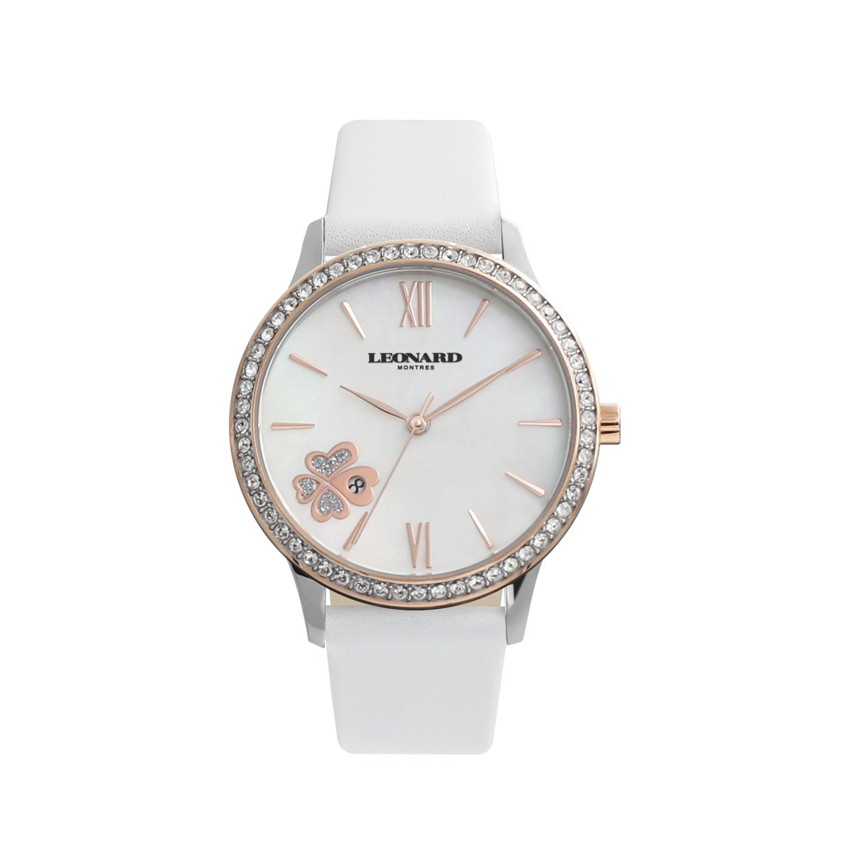 經典水晶腕錶 LLF1021-25T