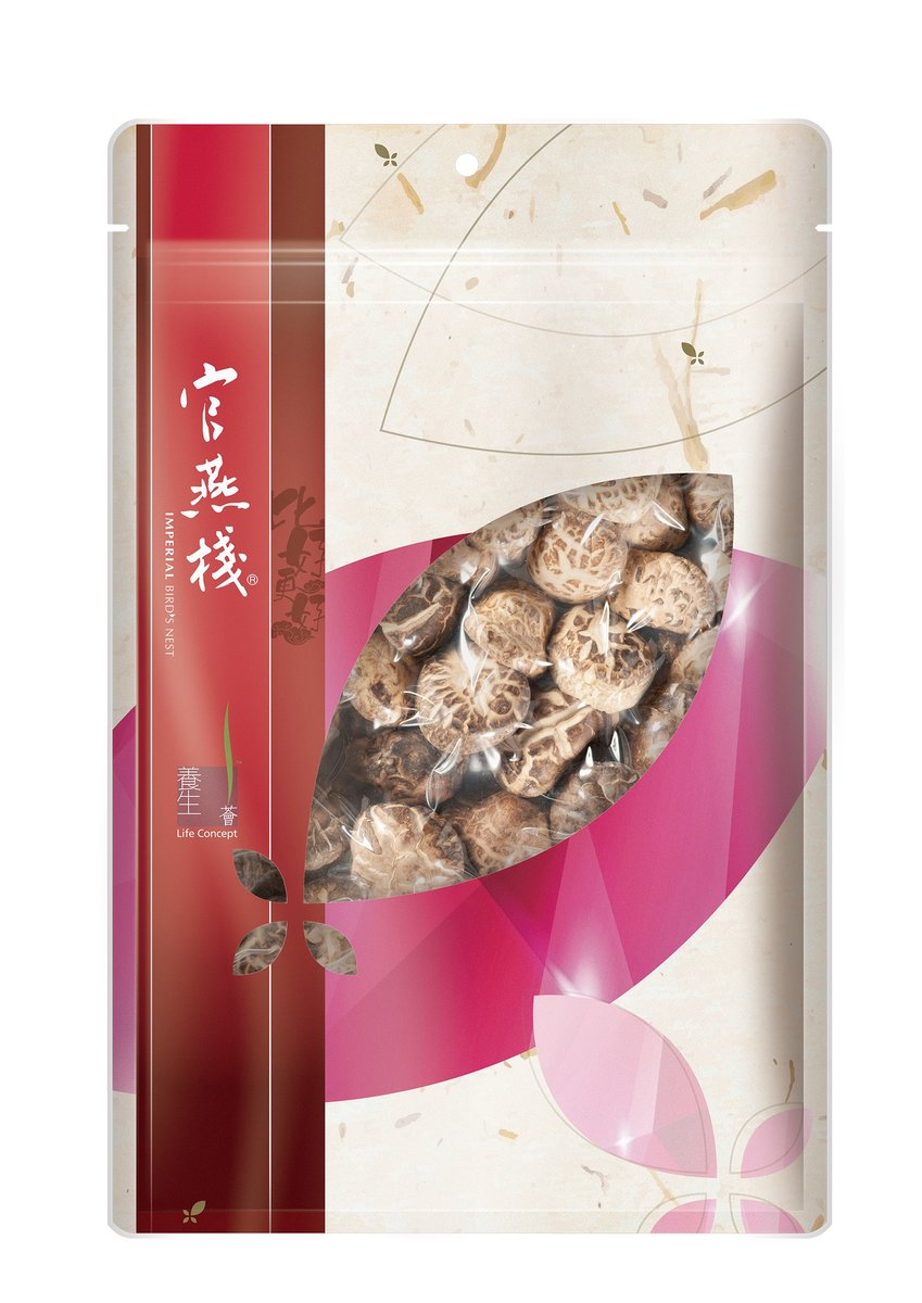 原木花菇(斤/包)