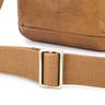 ENZODESIGN Buffalo Leather Mini Cross Body Shoulder Bag