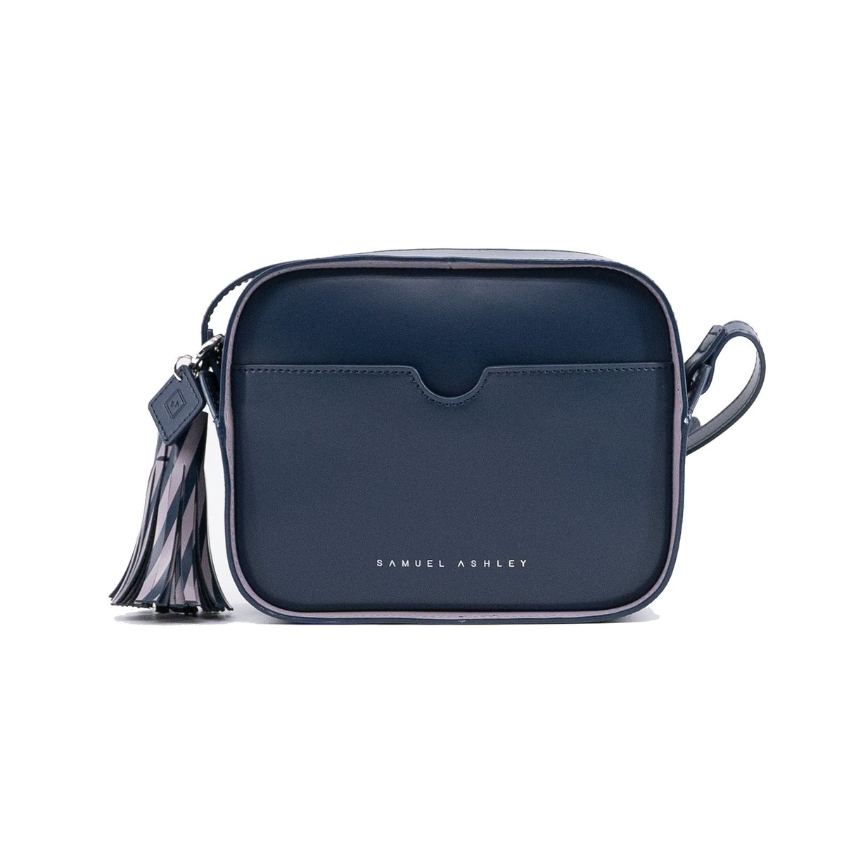 Posie Camera Bag - Navy