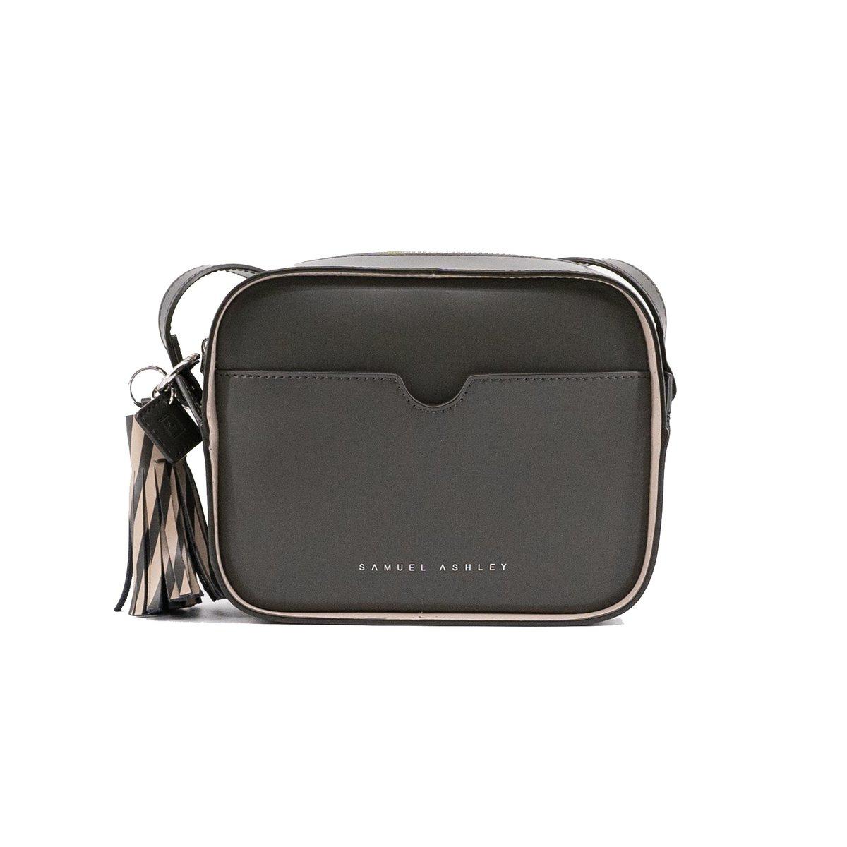 Posie Camera Bag - Pine