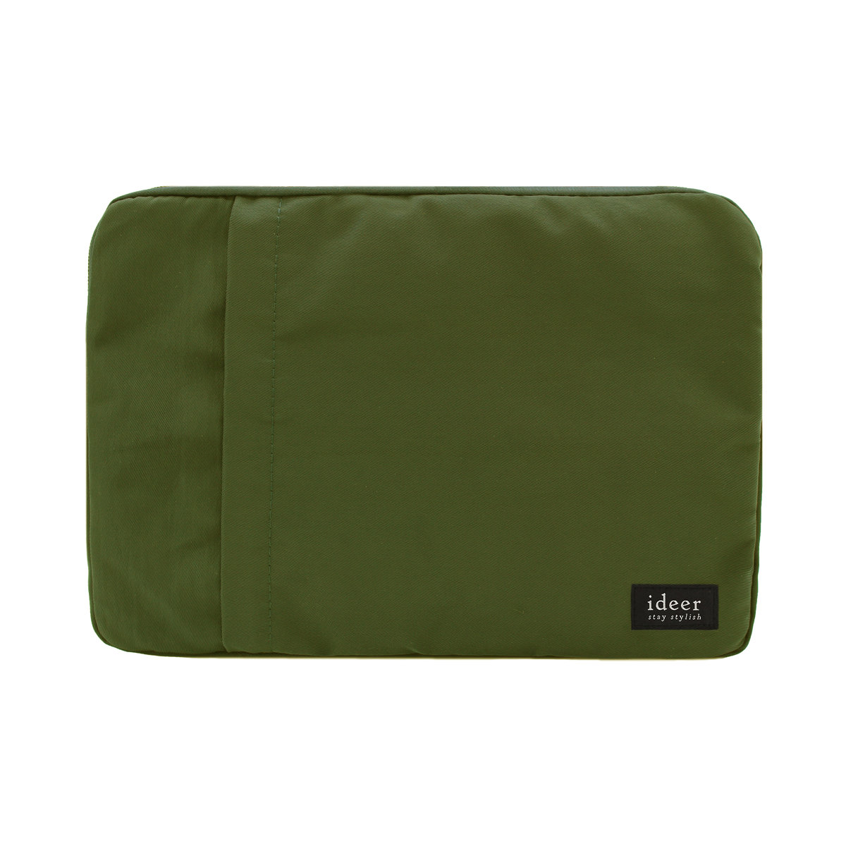 Ronnie Water-repellent Nylon Ultra-light Laptop Sleeve for Macbook
