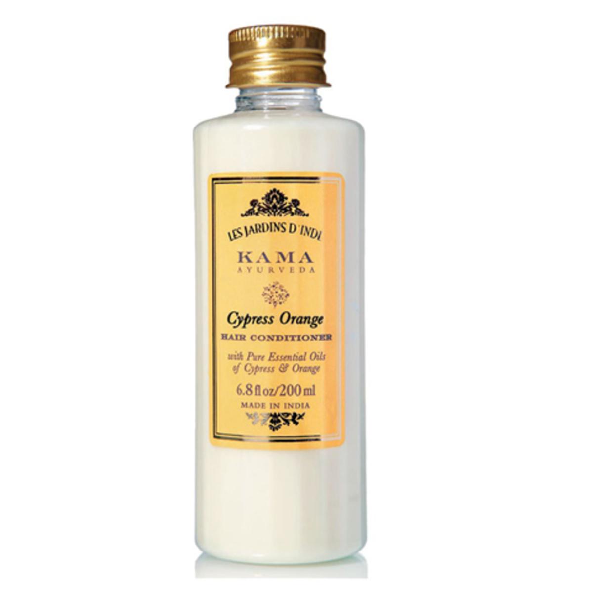 Cypress Orange Hair Conditioner