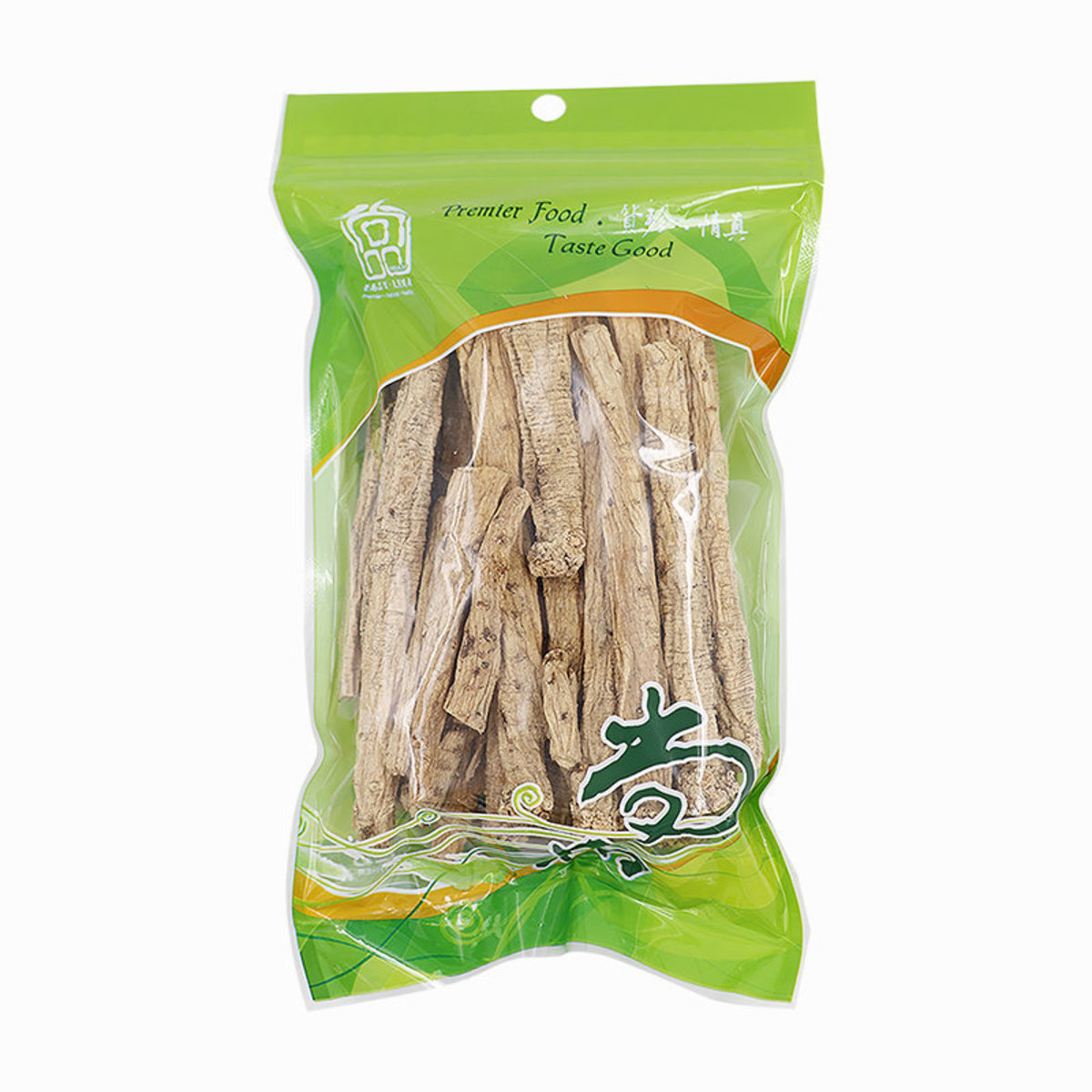 Pilose Asiabell Root(10-12 pcs/ tael)(China)(150g/pack)