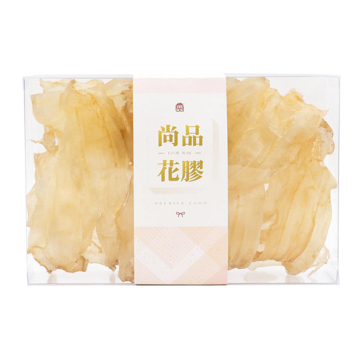 越南白花膠(50-60頭/ 磅)(150克/盒)