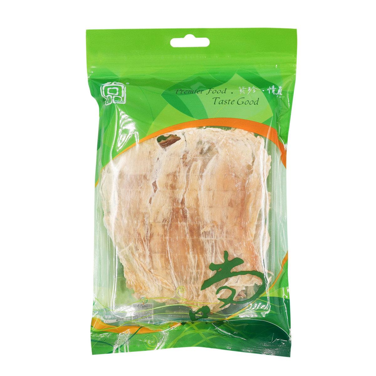 Dried Crocodile Meat(Thailand)