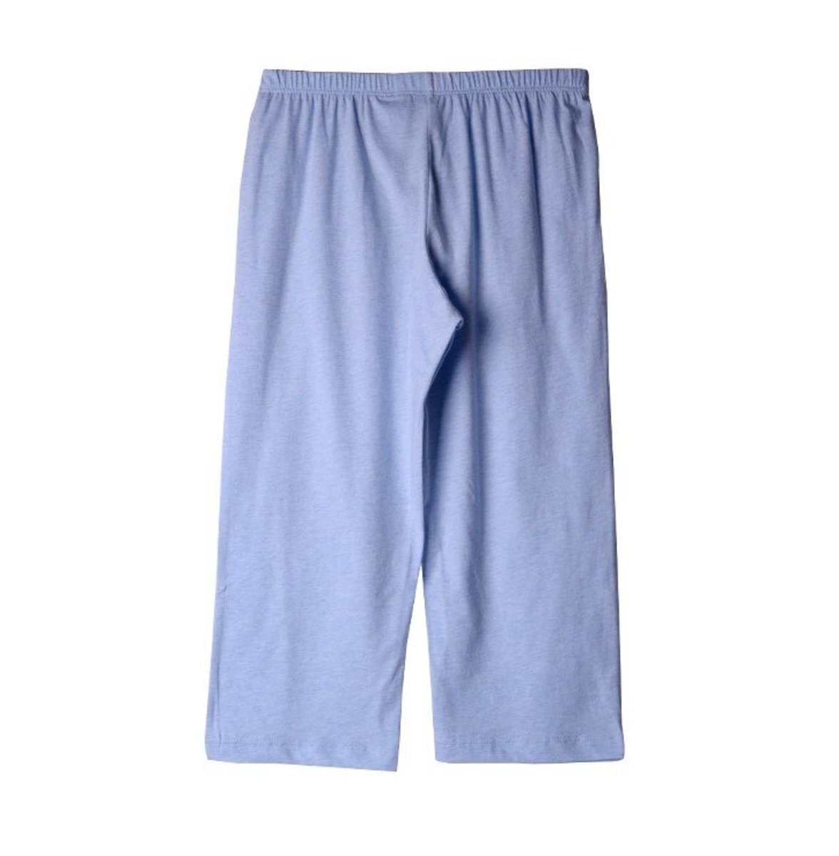 Boy's Cropped Supima Pants with Pockets