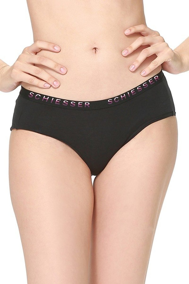 Supima Low-Rise Hipster Panties(2 pcs pack)