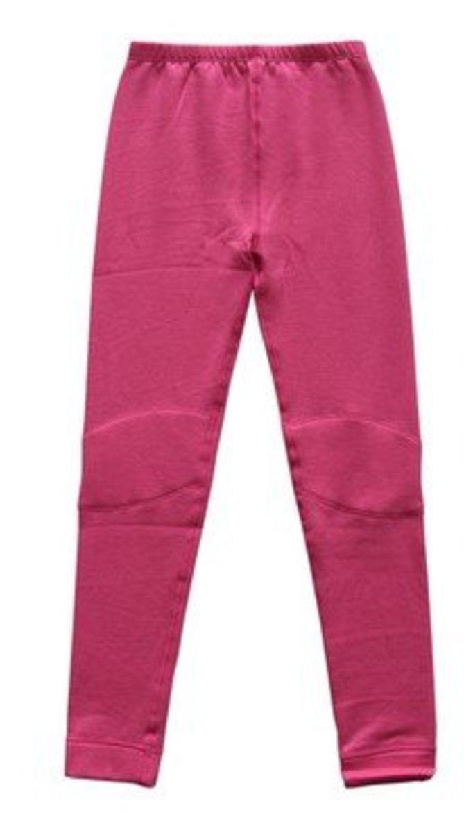 女童亞米諾3.0圓長褲
