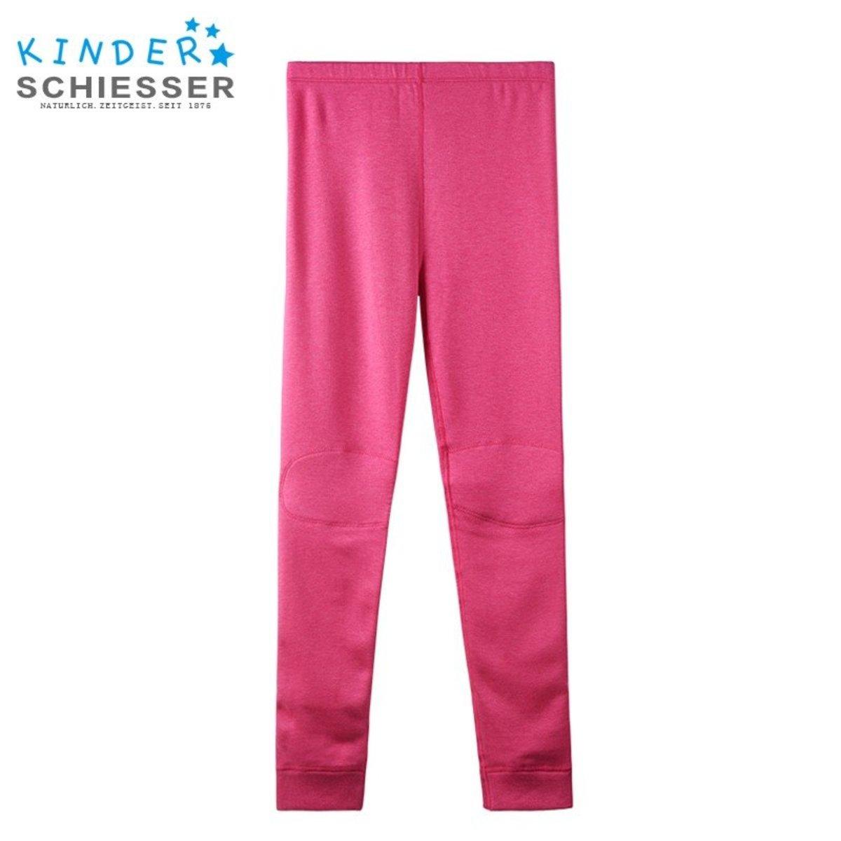 Girl's Amino 3.5 Long Warmer Pants