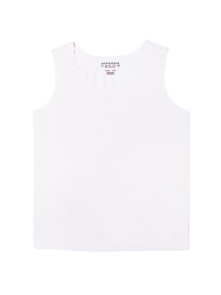 Schiesser Boys Plain Vest