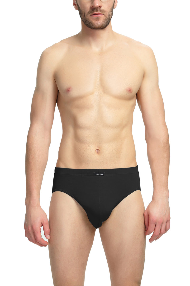 European Imported Men's Micro Modal Mid Rise Briefs