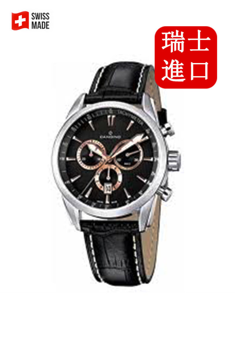 Candino Male Quartz Watch C4408_3