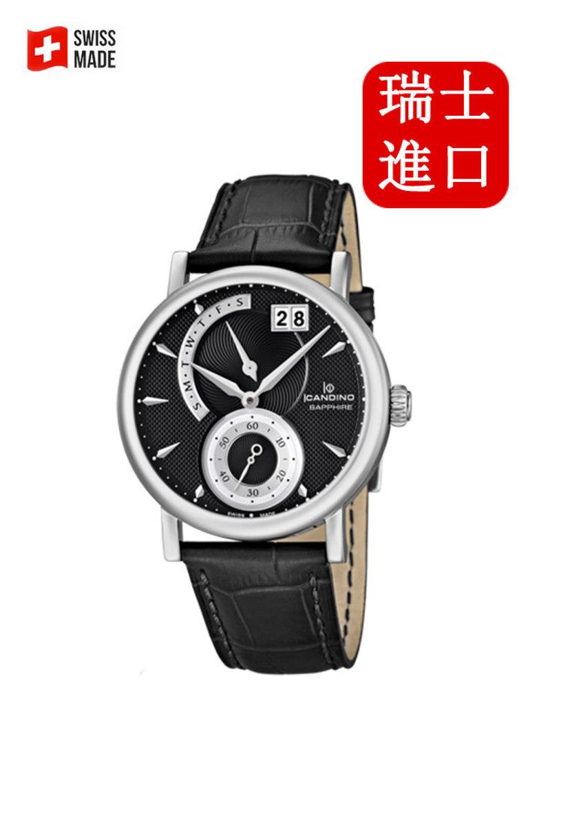 Candino Male Quartz Watch C4485_3