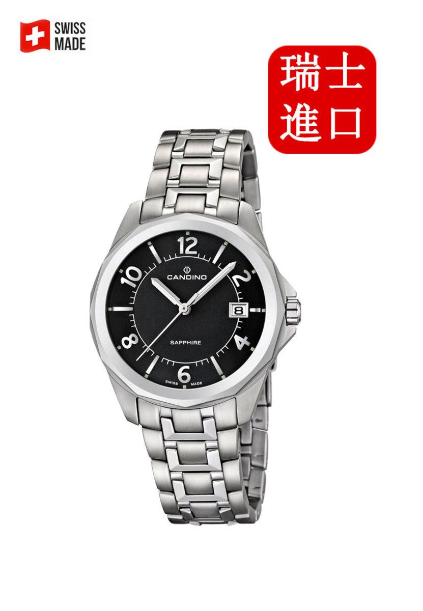 Candino Male Quartz Watch C4491_4