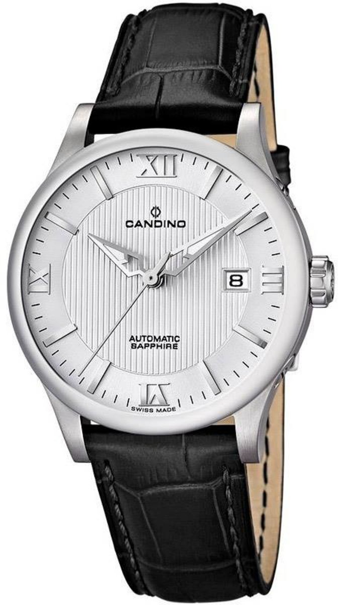Candino Automatic Male Watch C4494_2