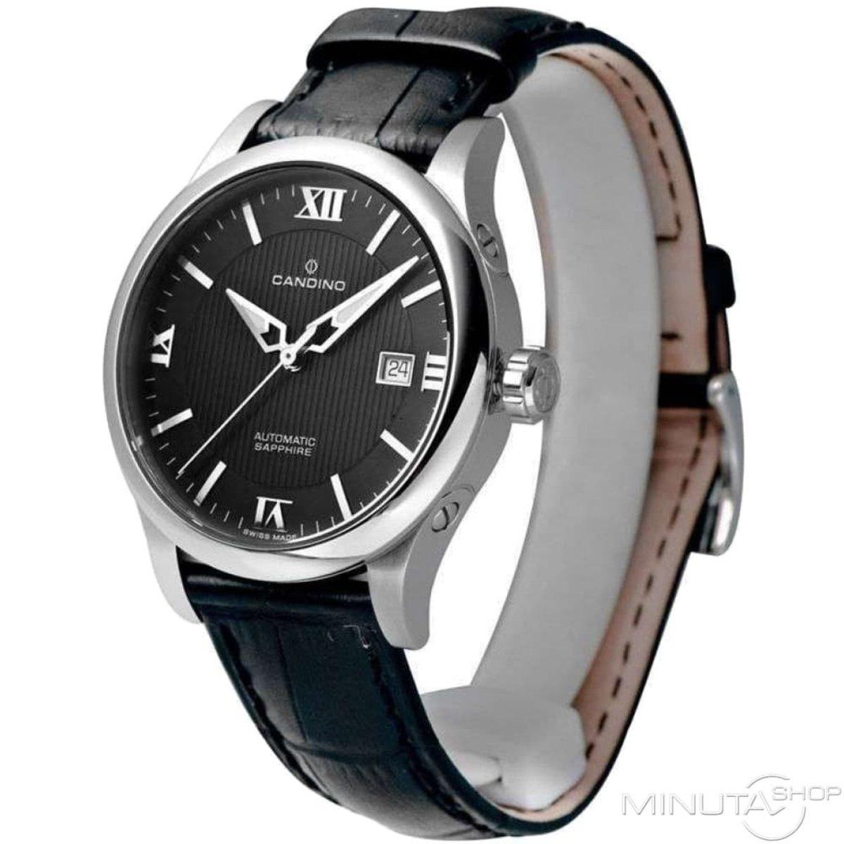 Candino Automatic Male Watch C4494_4
