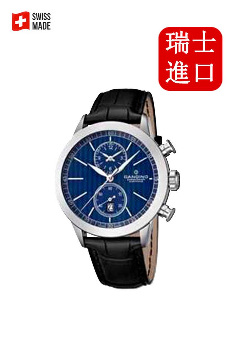 Candino Male Quartz Watch C4505_3