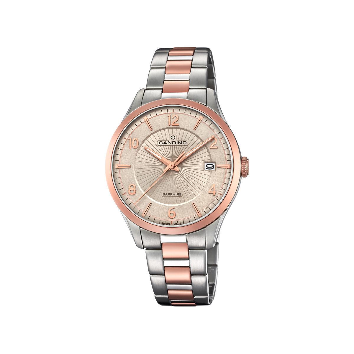 Candino Pair Quartz Watch C4609_2
