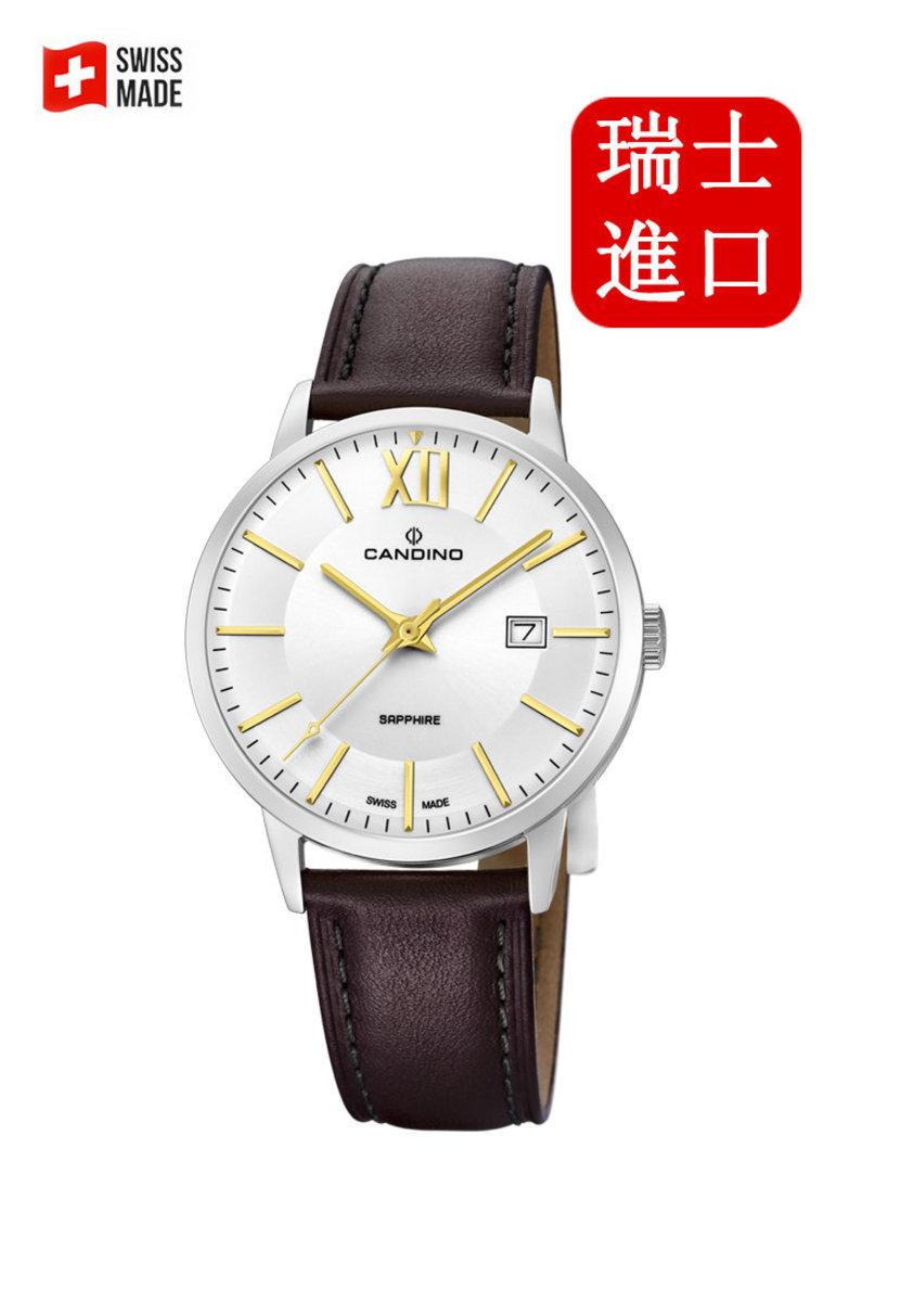 Candino Male Quartz Watch C4618_2