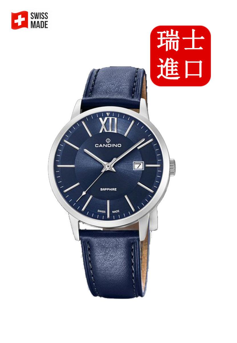 Candino Male Quartz Watch C4618_4