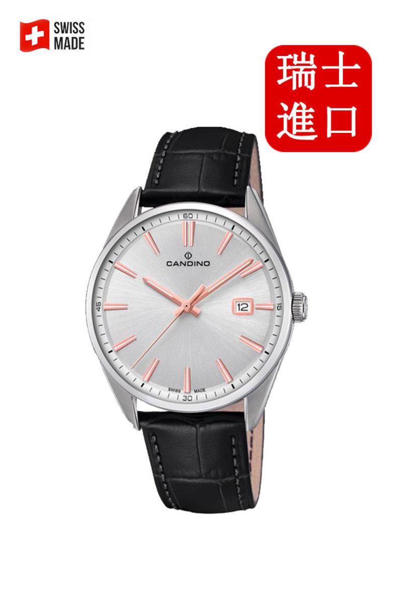 Candino Male Quartz Watch C4622_1