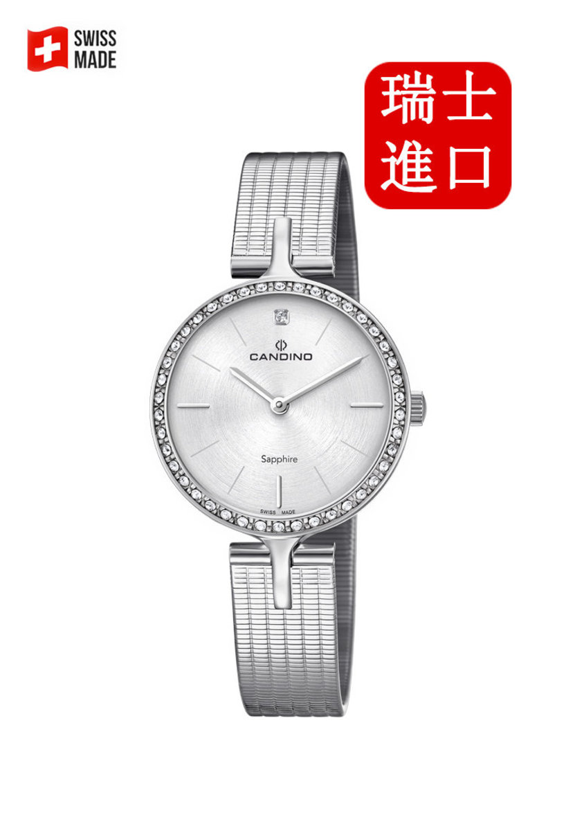 Candino Female  Quartz Watch C4646_1