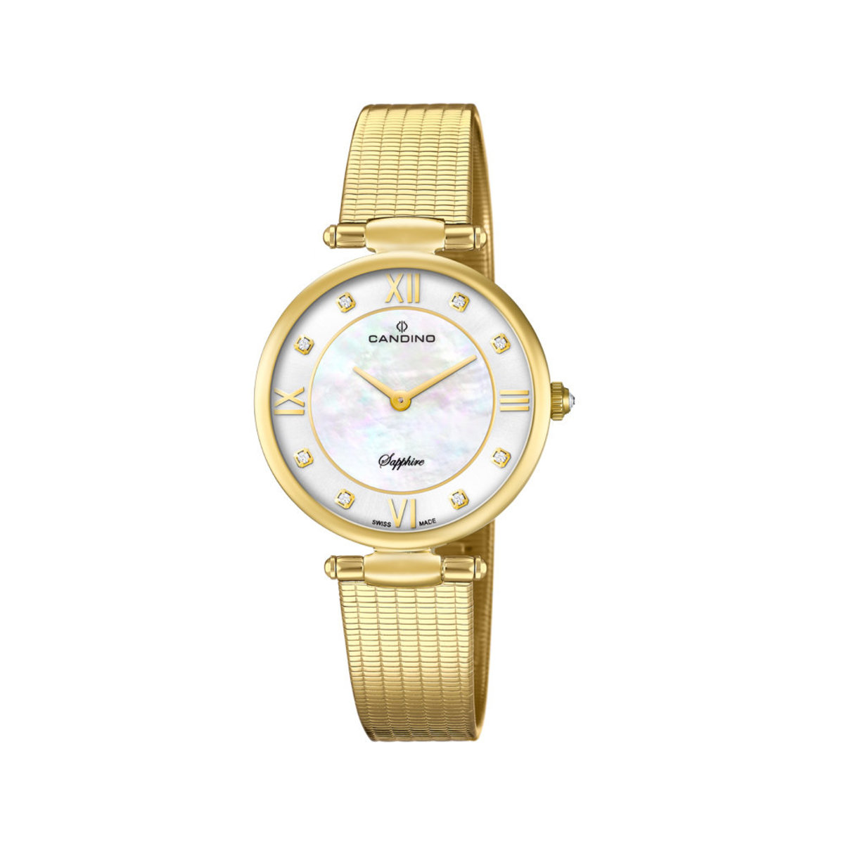 Candino Female  Quartz Watch C4667_1