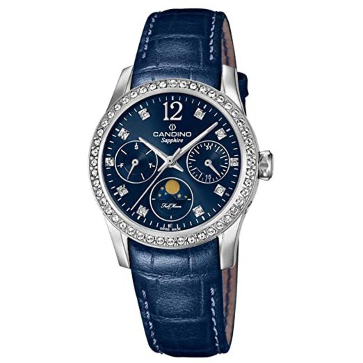 Candino Female  Quartz Watch C4684_2