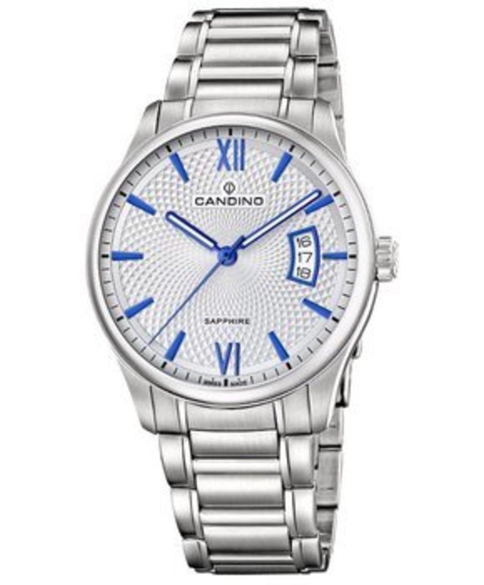 Candino Male Quartz Watch C4690_1