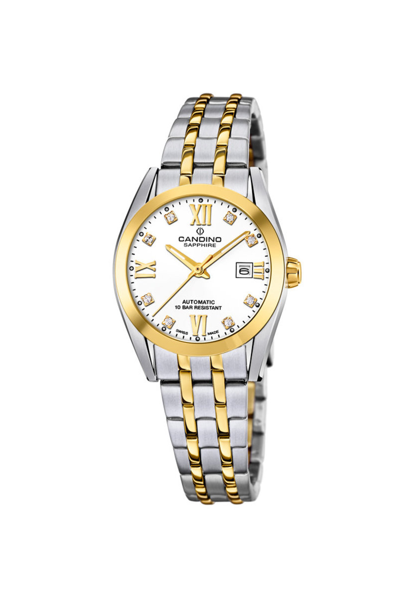 Candino Female Automatic Watch C4704_1