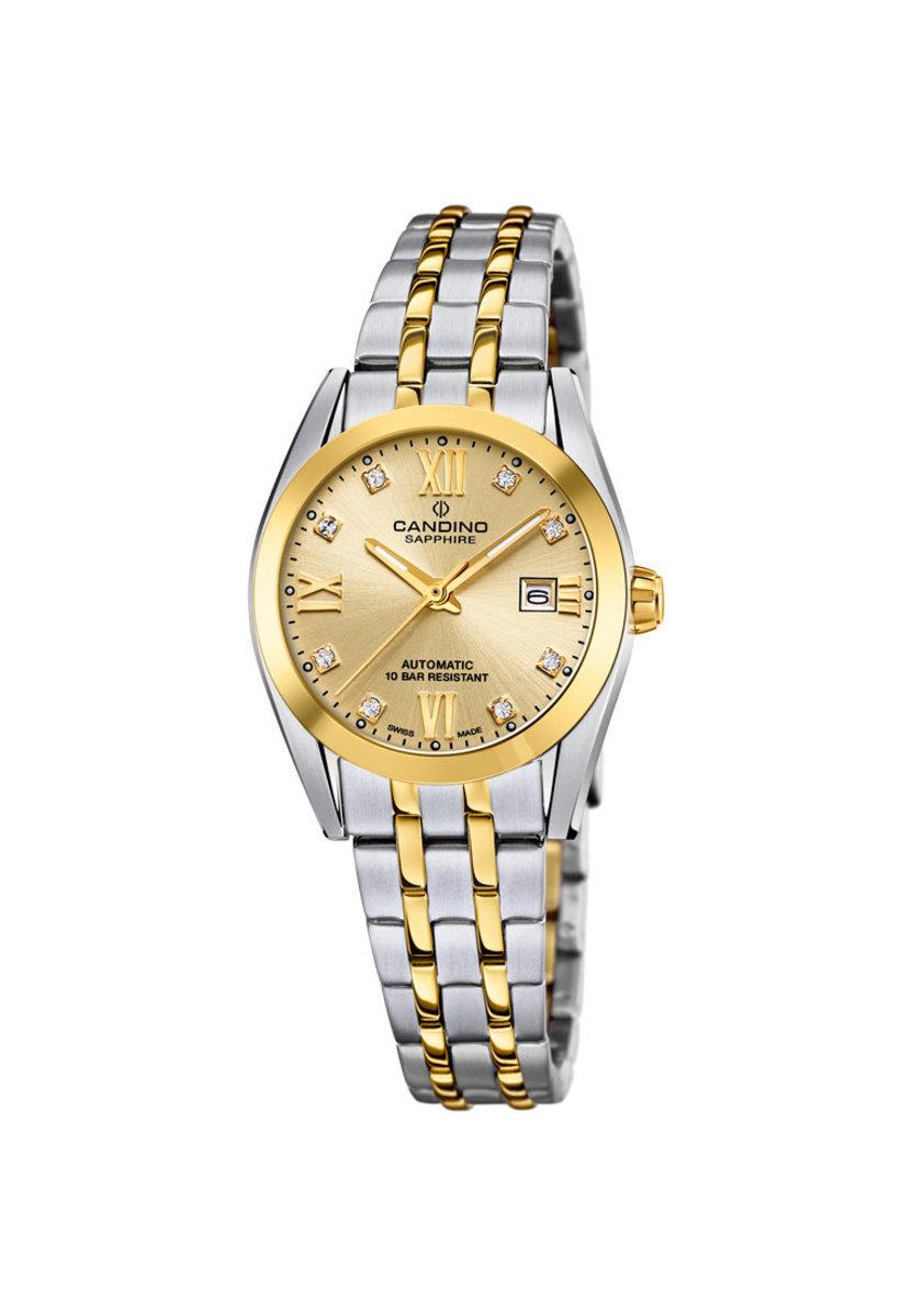 Candino Female Automatic Watch C4704_3