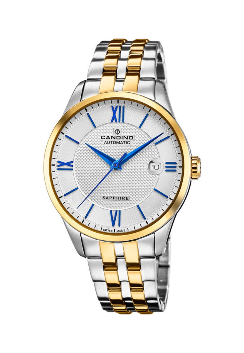 Candino Male Automatic Watch C4706_1