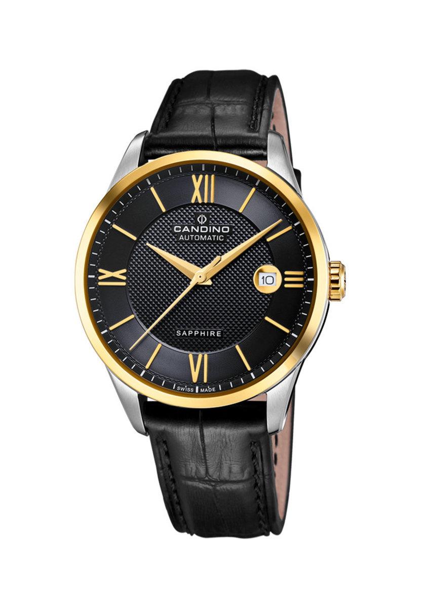 Candino Male Automatic Watch C4708_3