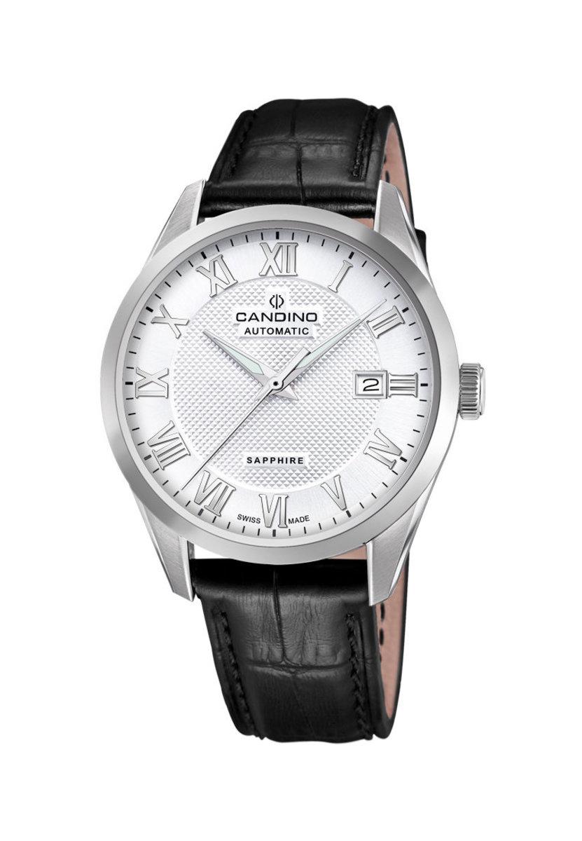 Candino Male Automatic Watch C4710_2