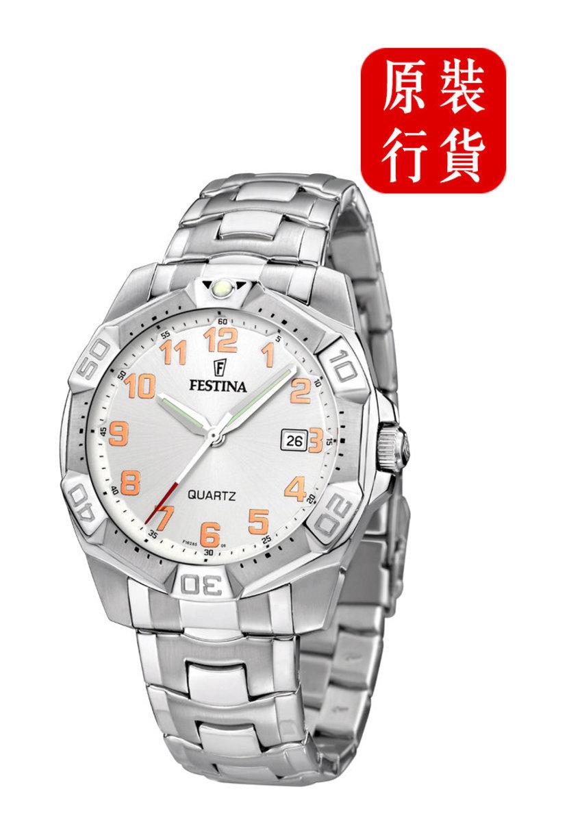 Festina Quartz Watch F16285_9