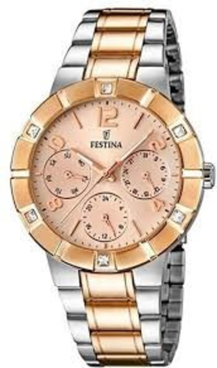 Festina Quartz Watch F16707_2