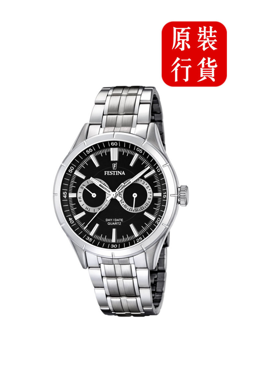Festina Quartz Watch F16780_4